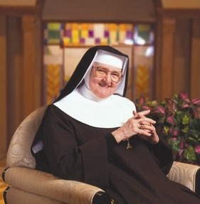 In Loving Memory of Mother Angelica