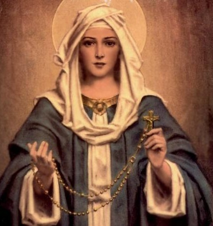 Join the Rosary Crusade for Our Nation