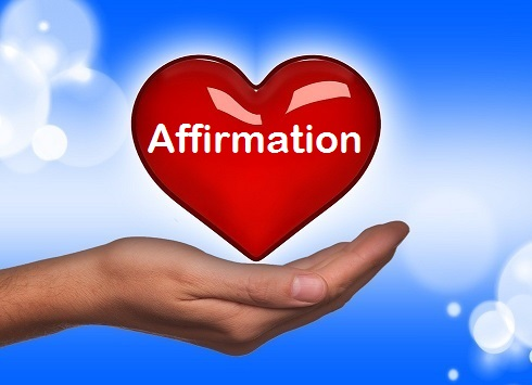 Receiving Healing from Authentic Affirmation - Part 2 of series