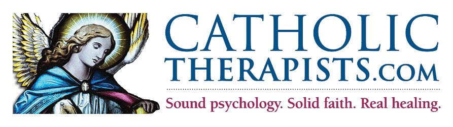 Catholic Therapist Directory - Find Catholic Therapists