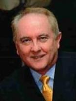 Steven Monaghan, MDiv, PhD - Therapist