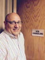 Jeffrey Bates, LPC - Therapist